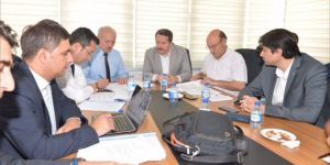 Toplu sözleşme komisyon çalışmalarında 4. gün