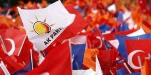 AK Parti aday listesinde 4 bakan yer almadı!