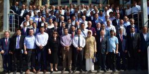 Müsteşar Tekin: Tüm sınıf düzeylerinde yeni müfredatla eğitim yapılacak
