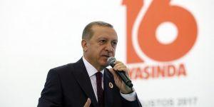 """""""AK Parti'nin davası binlerce yılık geçmişe sahip"""""""