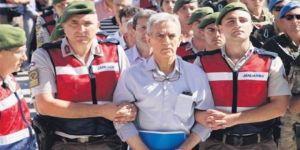 Şok rapor ortaya çıktı: Erdoğan'ı vuracaktı!