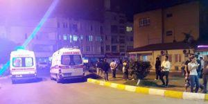Hatay'da çatışma: 1 asker yaralı