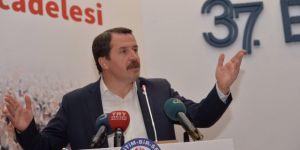 Ali Yalçın: Basın üzerinden yapılan buçuklu teklife kapalıyız