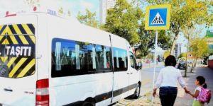 Ulaştırma Bakanlığı'ndan okul servisi açıklaması