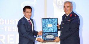 Hava Kuvvetleri'nde devir teslim töreni