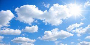 Kurban bayramında hava durumu nasıl olacak? Bayram tatilinde hava kaç derece