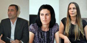 Eski belediye başkanı ve iki meclis üyesine tutuklama kararı