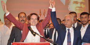Yeni partinin ismi belli oldu: Merkez Demokrat Parti