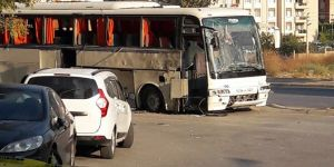 İzmir'de patlama oldu: 8 yaralı