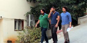 Elazığ'da FETÖ/PDY operasyonu: 12 gözaltı