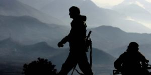 Bingöl'de çatışma: 1 şehit
