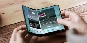 Samsung, iPhone X'i böyle gölgede bırakacak