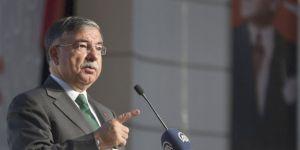 Milli Eğitim Bakanı Yılmaz: Bu sene TEOG yapılmayacak
