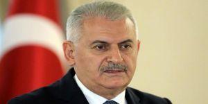 Başbakan'dan 'Hicri yılbaşı' mesajı