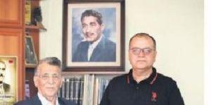 Kerkük Vakfı Başkanı: Musul ve Kerkük'e müdahale hakkı var