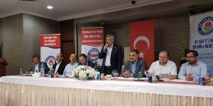 Latif Selvi: İşimize yoğunlaşacak, yeni kazanımlar için çalışacağız