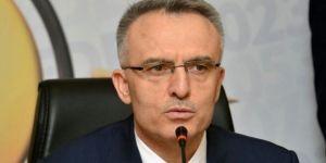 Maliye Bakanı Ağbal: Ekonomiye olumsuz bir etki getirmesi mümkün değil