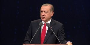 """Erdoğan'dan """"Naim Süleymanoğlu"""" duyurusu"""