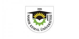 Namık Kemal Üniversitesi Öğretim Üyesi Alım İlanı