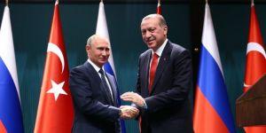 Erdoğan-Putin Görüşmesi ve Detayları