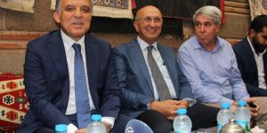 Gül'den Kuzey Irak açıklaması