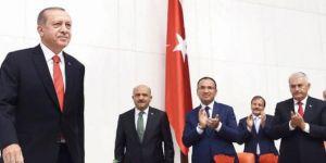Erdoğan, İstanbul'dan sonra 5 ili işaret etti