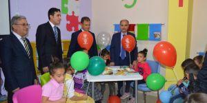 Şırnak'ta ilk Z-Kütüphane açıldı.
