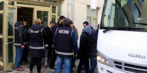 6 ilde FETÖ operasyonu: 13 gözaltı