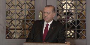Cumhurbaşkanı Erdoğan: 'Hava sahası kapatılacak nasıl çıkacaksın?'