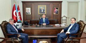 Ali Yalçın, Çözüm İstedi: Mülakat, Şözleşmeli Öğretmenlik, Açıkta Bekleyenler, Yönetici Atama...