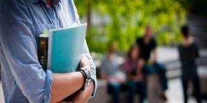 Bursların %10'u Yabancı Öğrencilere Ayrıldı