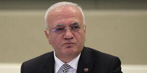 Ak Partili Elitaş: OHAL uzatılıyor
