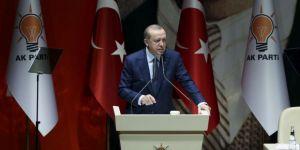 """Cumhurbaşkanı Erdoğan, """"BuMinderden Biz Değil Siz Kaçacaksınız"""""""