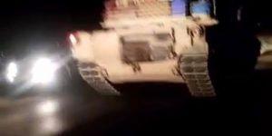 Irak ordusu Kerkük'e girdi