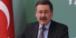 Ankara'da flaş iddia... Melih Gökçek odasını topladı