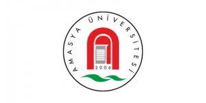 Amasya Üniversitesi Öğretim Üyesi Alım İlanı