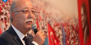 İsmail Koncuk, Tarih Öğretmenlerinin Problemleri YKS'de Ortadan Kalkmıştır.