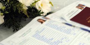 Müftüler nikah kıymaya cumartesi başlayacak