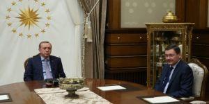 İşte Gökçek'in Erdoğan'a sunacağı dosya