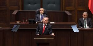 Erdoğan: İdlib operasyonu tamam sırada...