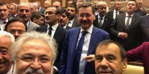 Gökçek veda etti... Erdoğan'a bu mesajı gönderdi