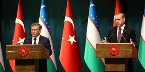 'Türk iş adamlarına Özbekistan vizesi 3 gün içinde verilecek'