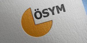 'e-YDS' adayları ile sınavlara geç başvuru yapanlara müjde