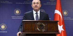 Dışişleri Bakanı Çavuşoğlu: Kuzey Irak referandumun iptal edilmesi gerekir