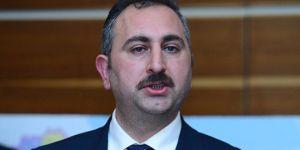 Adalet Bakanı: İddialar asılsız, Türk yargısı bağımsızdır