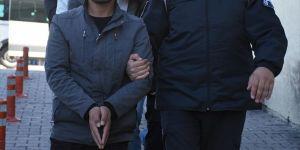 Fetö'nün 'Mahrem İmamı' Uzman Çavuşun Evinde Yakalandı