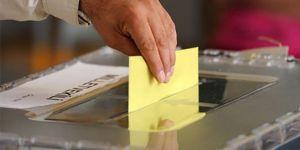 Cumhurbaşkanlığı seçimi erkene mi alınıyor?