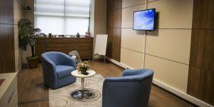 Yeni adli görüşme odaları kurulacak