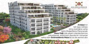 Antalya'da Ev Yatırım Fırsatı