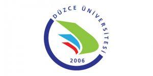 Düzce Üniversitesi öğretim üyesi alım ilanı